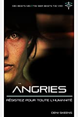 The Angries Kindle Edition