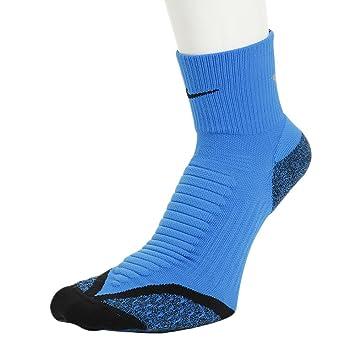 Nike U NK ELT Cush QT - Calcetines para Hombre, Color Azul, Talla 8-9.5: Amazon.es: Deportes y aire libre