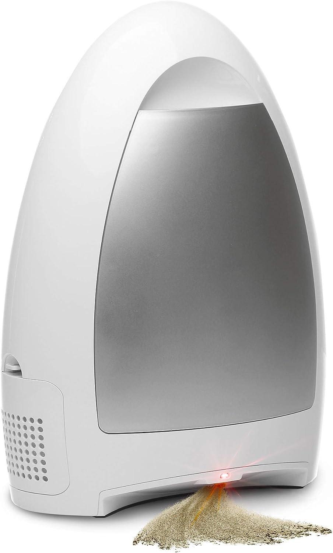 electric dustpan