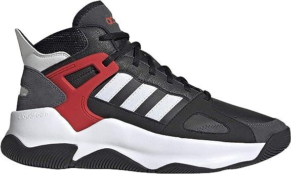 adidas Herren Streetspirit Basketballschuhe: