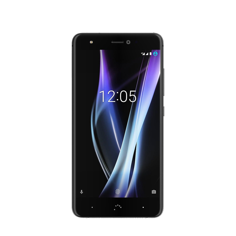 TALLA 64 + 4 GB. BQ Aquaris X Pro - Smartphone DE 5.2