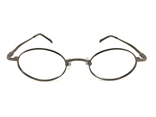 bb48ff15d6f Image Unavailable. Image not available for. Color  John Lennon Strawberry  Fields Eyeglass Frame ...