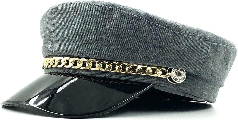 Winter Hats Women Wool...