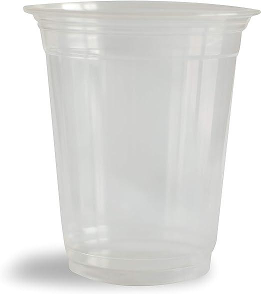 Sibodel - Vasos de plástico orgánicos - Los Vasos de PLA ...