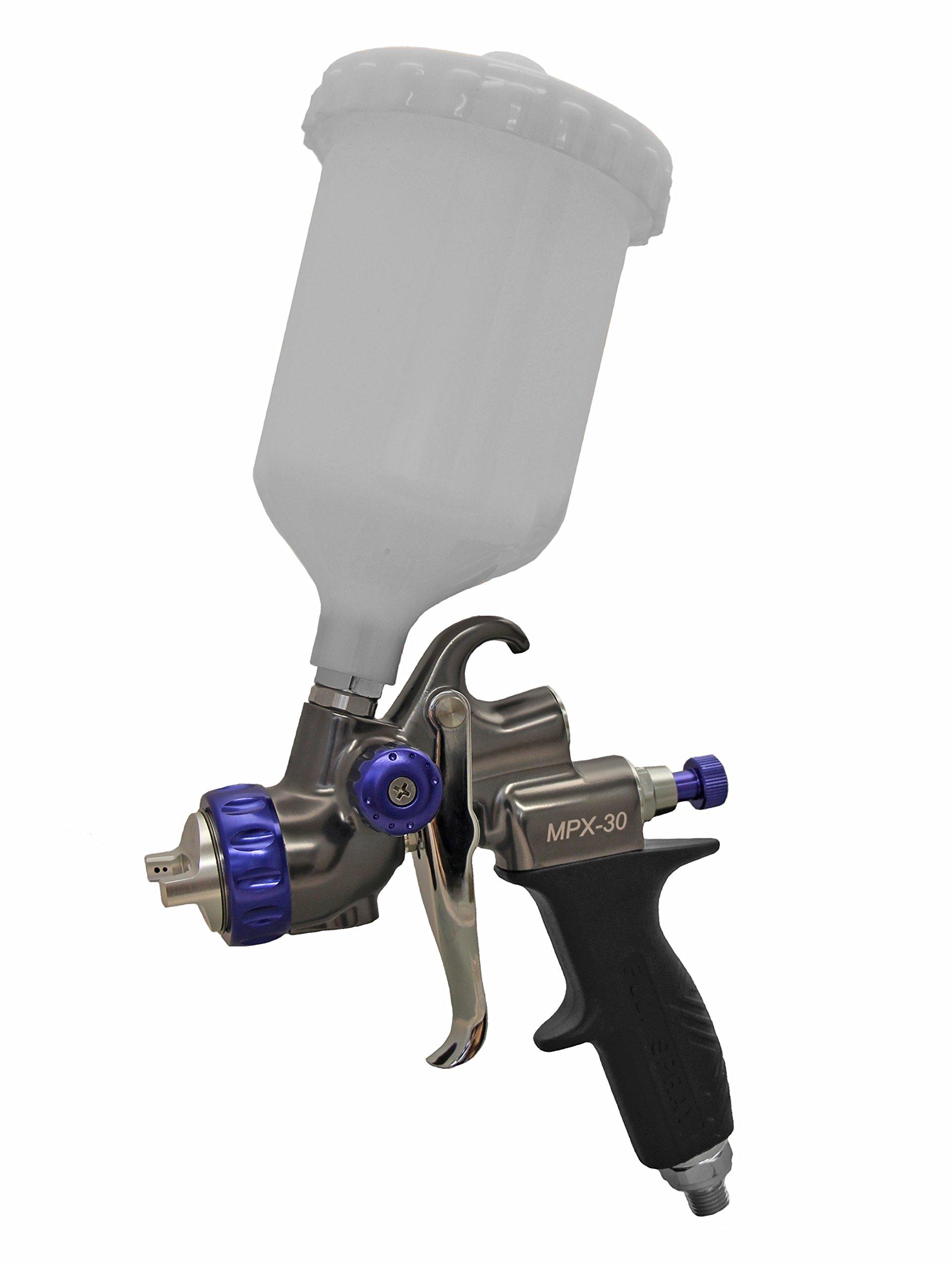 Pistola Para Pintar de presión reducida Fuji 6355G-MP-C-1...