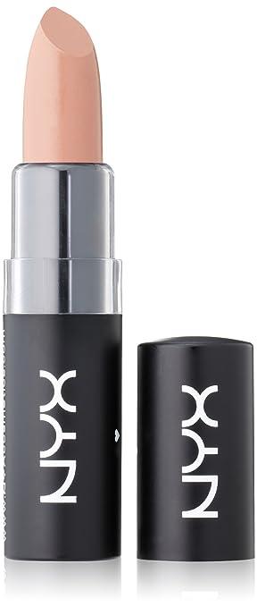 Amazon.com : NYX Matte Lipstick, Butter : Beauty