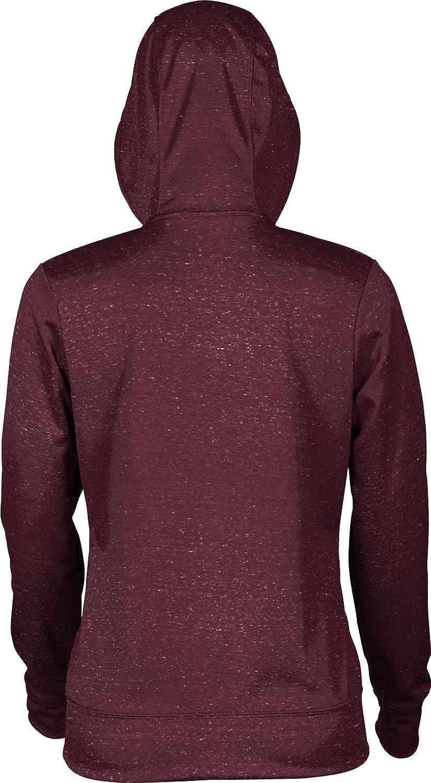 School Spirit Sweatshirt Heather ProSphere University of Montana Girls Pullover Hoodie