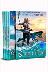 Dragon Tide: Episodes 1-5 (Dragon Tide Omnibuses Book 1) Kindle Edition