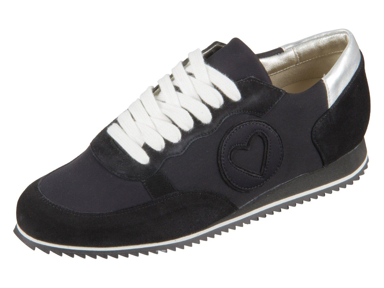 Hassia Chaussures B073XJTS9X de Noir Ville à de Lacets Pour Femme Noir da47b41 - boatplans.space
