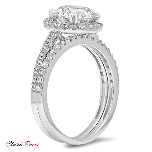 Clara Pucci CP|B4RINGSSS|348 product image 6