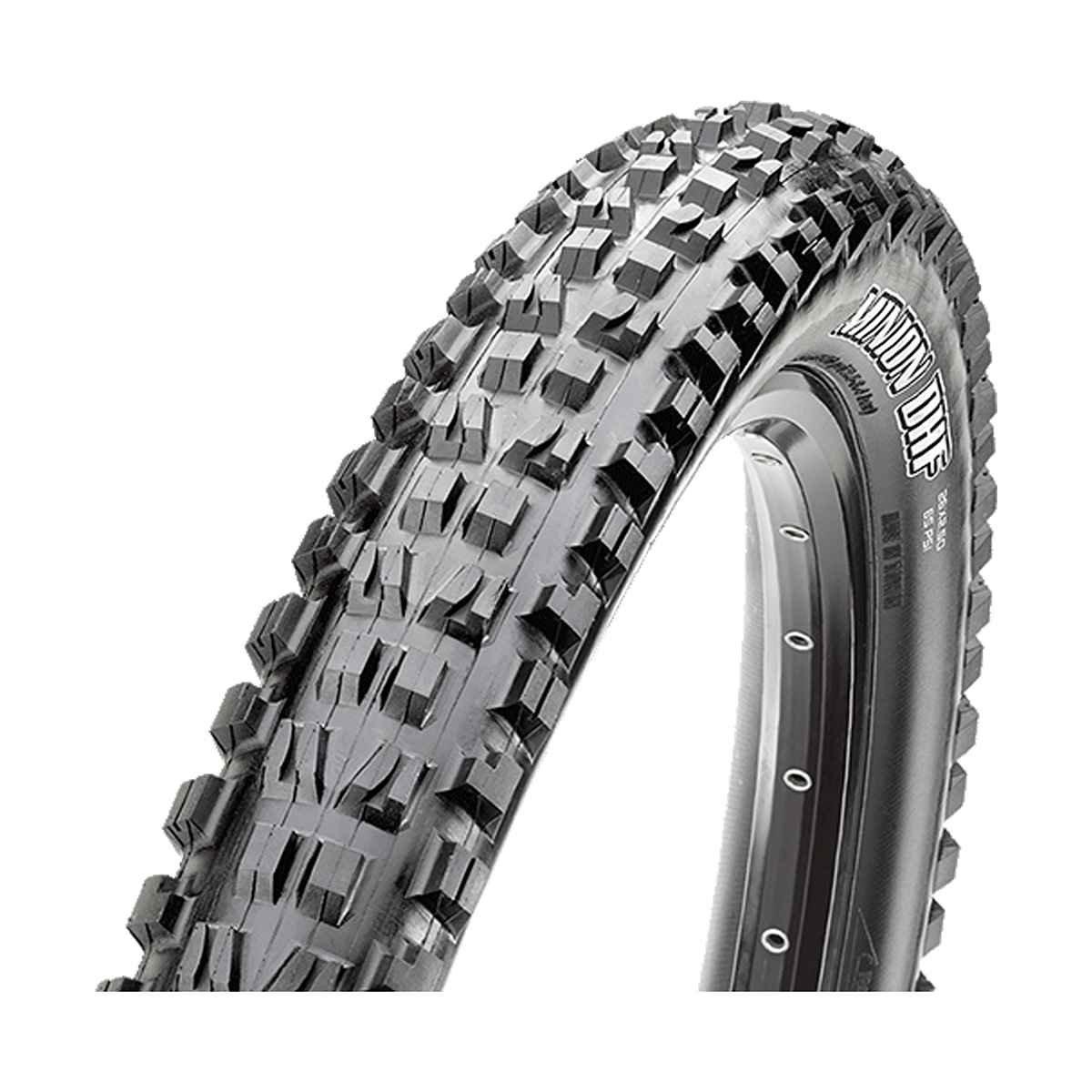 """29 x 2.30/"""" Folding 60tpi 3C MaxxTerra Tubeless Ready Maxxis Minion DHF Tire"""