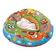 Galt Toys, Playnest - Farm, Baby Activity Center & Floor Seat