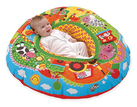 Galt Toys 1004057 - Anillo inflable