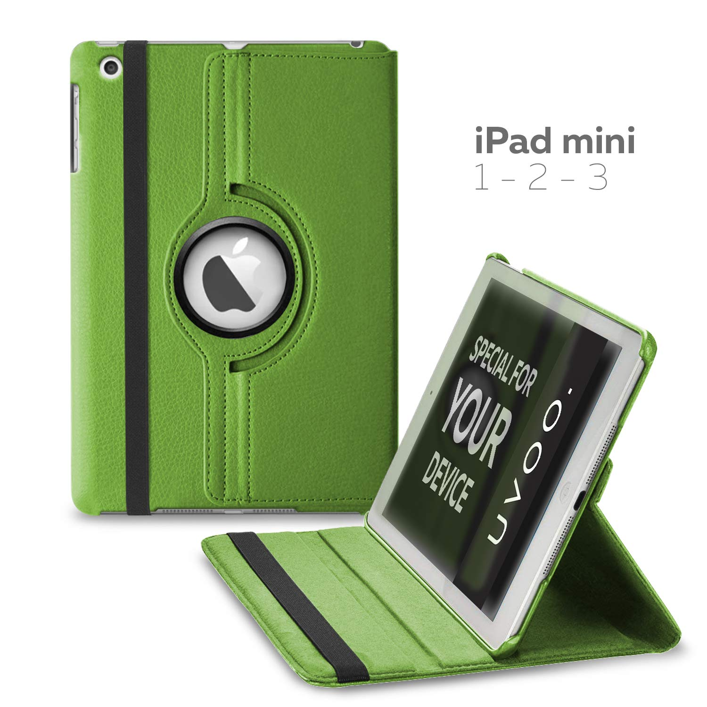 想像を超えての iPad - Mini 1 2 3 ケース - 2 360度回転iPadケース 2 - 自動ウェイク/スリープスマートPUレザーカバー - iPad Mini 1 2 3世代用バックプロテクター グリーン B07L8MTKGJ, インテリア&照明器具のオイビー:8f573e2f --- a0267596.xsph.ru