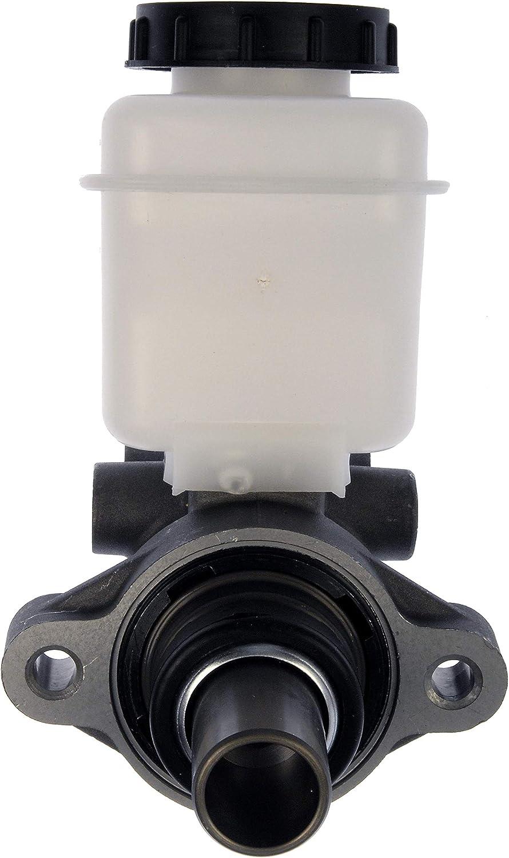 Dorman M630370 New Brake Master Cylinder