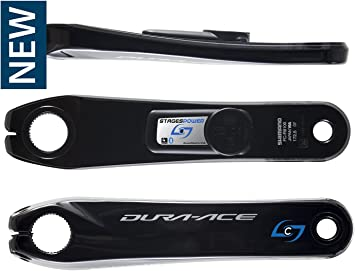 Etapas de l | Dura-Ace r9100, 167.5mm: Amazon.es: Deportes y aire ...