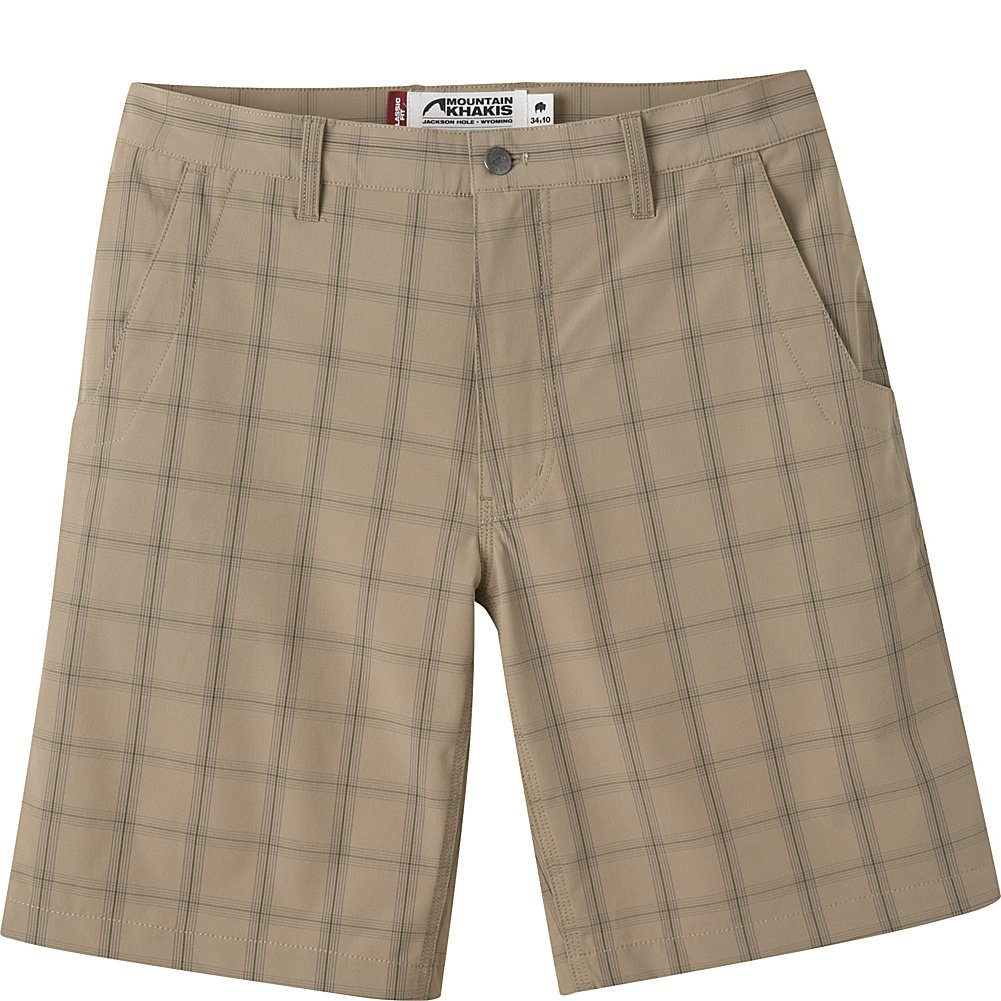 Mountain Khakis Mens Mulligan Shorts