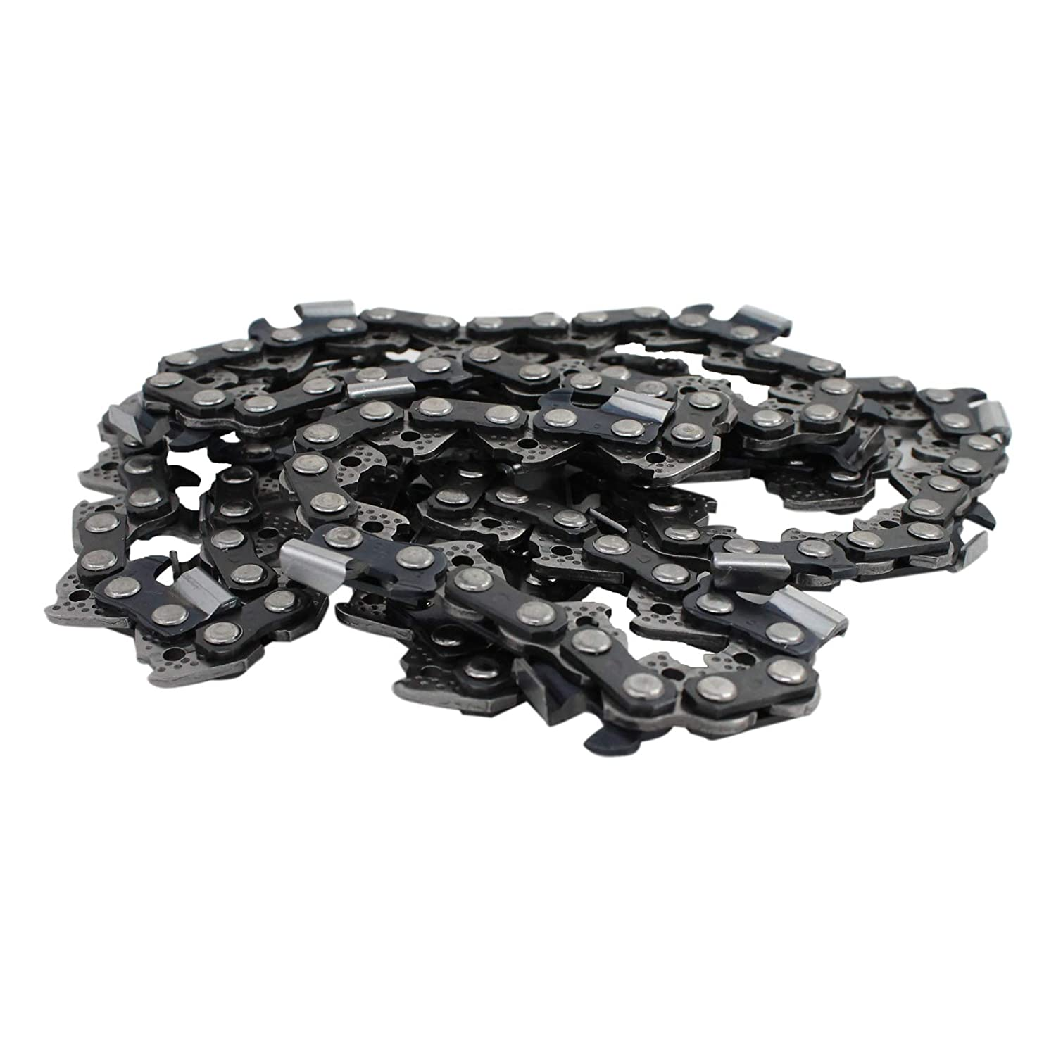 UpStart Components 4 Pack Replacement 20-Inch H78 20BPX Chainsaw Chain for Remington RM4620 Chainsaw 20 Length.325 Pitch, 0.050 Gauge, 78 Drive Links