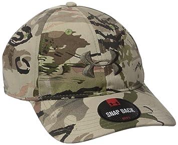 dab4b9c7543 Under Armour Men s Camo Cap