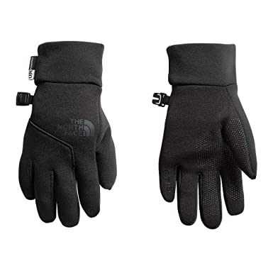 537a7ac8a THE NORTH FACE Unisex Kids Youth Etip Gloves