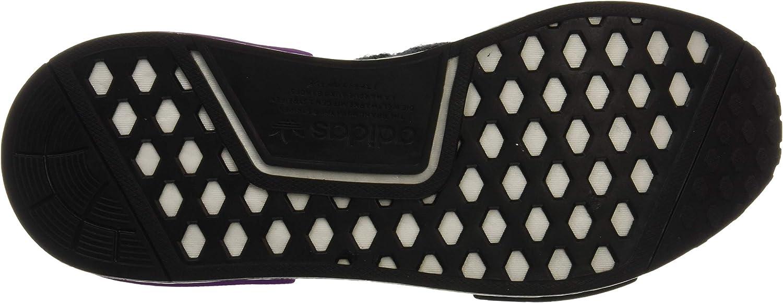 adidas NMD/_r1 PK Zapatillas de Gimnasia para Hombre