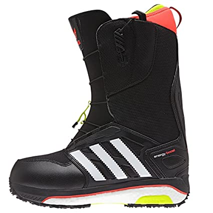 c93996ff943fd Amazon.com : Adidas Energy BOOST Snowboard Boot Mens 9US : Sports ...