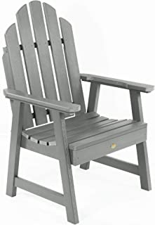product image for highwood AD-CHGC1-CGE Westport Garden Chair, Coastal Teak