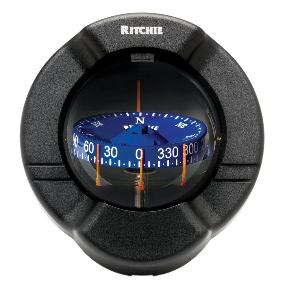 Ritchie SS-PR2 Supersport Bulkhead Mount Compass (36543)