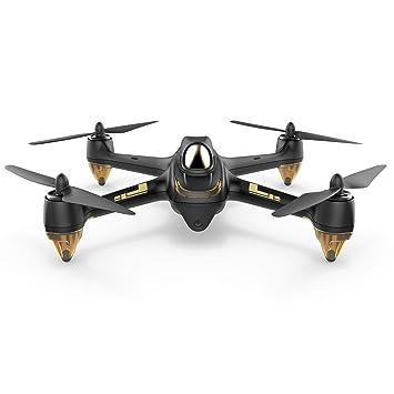 HUBSAN H501S X4 Drone Negro Solo Drone Sin Transmisor: Amazon.es ...