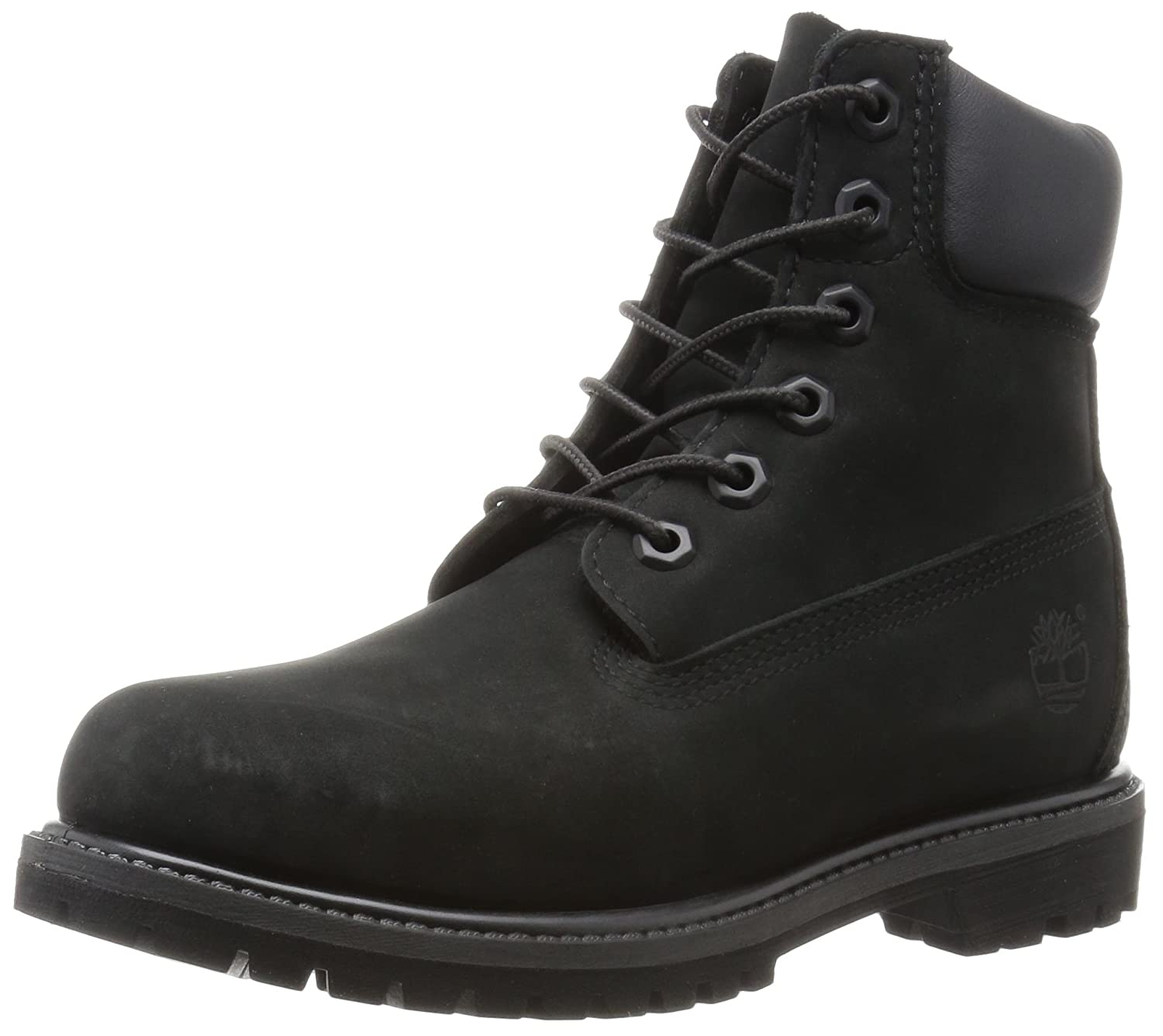 Timberland Women s 6 in Premium Waterproof (Wide Fit) Ankle Boots   Amazon.co.uk  Shoes   Bags 164e028e86