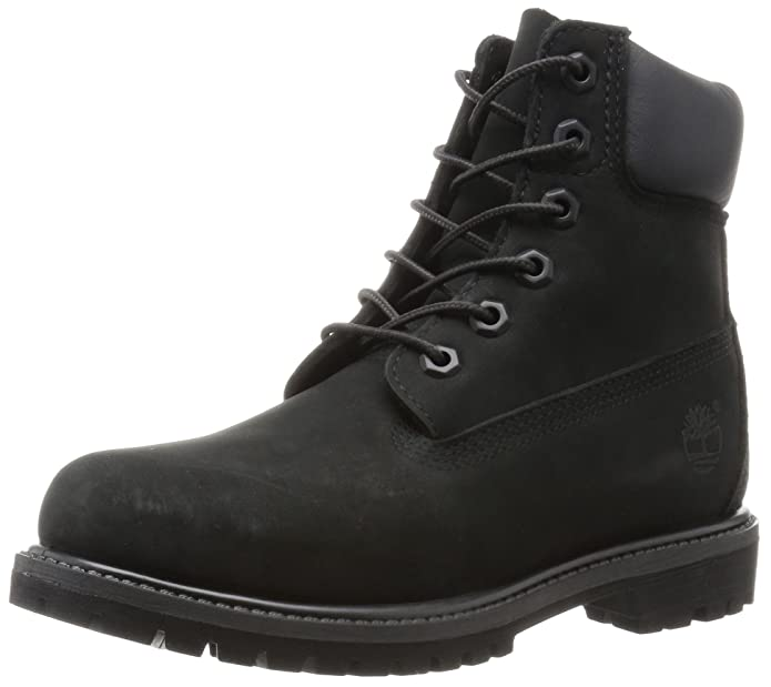 "Timberland Women's 6"" Premium Boot Boots at amazon"
