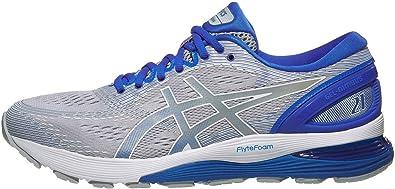 ASICS Gel-Nimbus 21 Lite-Show - Zapatillas de running para hombre