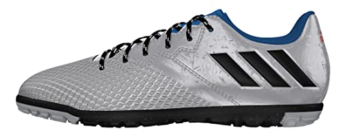 separation shoes 68749 d929c adidas Messi 16.3 TF J, Botas de fútbol para Niños  Amazon.es  Zapatos y  complementos