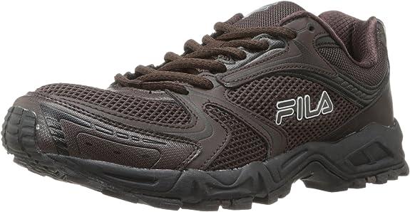 Fila Men's Ascent 15 Trail Running Shoe