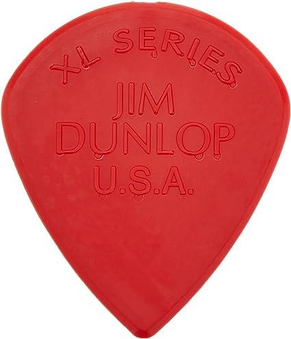 Dunlop Guitar Picks  6 Pack  Eric Johnson  47PEJ3N  Jazz III