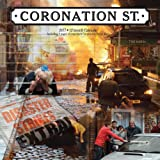 Coronation Street 2017 Square 12x12 Wall Calendar