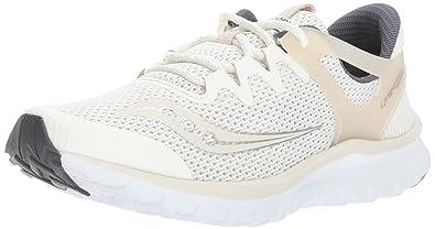 c254a03a6bd31 Saucony Men's Feel Sneaker, Grey