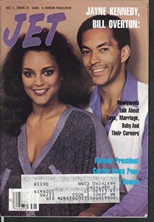 Jet Jayne Kennedy Bill Overton Jimmy Carter  At Amazons Entertainment Collectibles Store