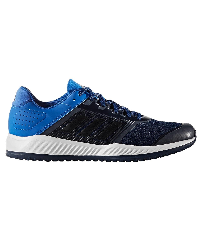 adidas Performance Herren Trainingsschuhe/Fitnessschuhe ZG Bounce royalblau (294) 422/3EU