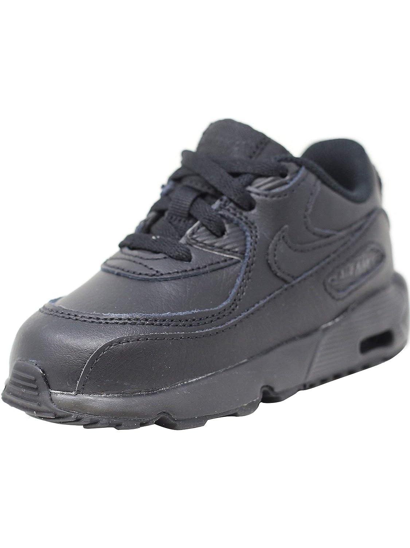 NIKE Air MAX 90 LTR (TD), Zapatos de Primeros Pasos para Bebé s Zapatos de Primeros Pasos para Bebés 833416-100