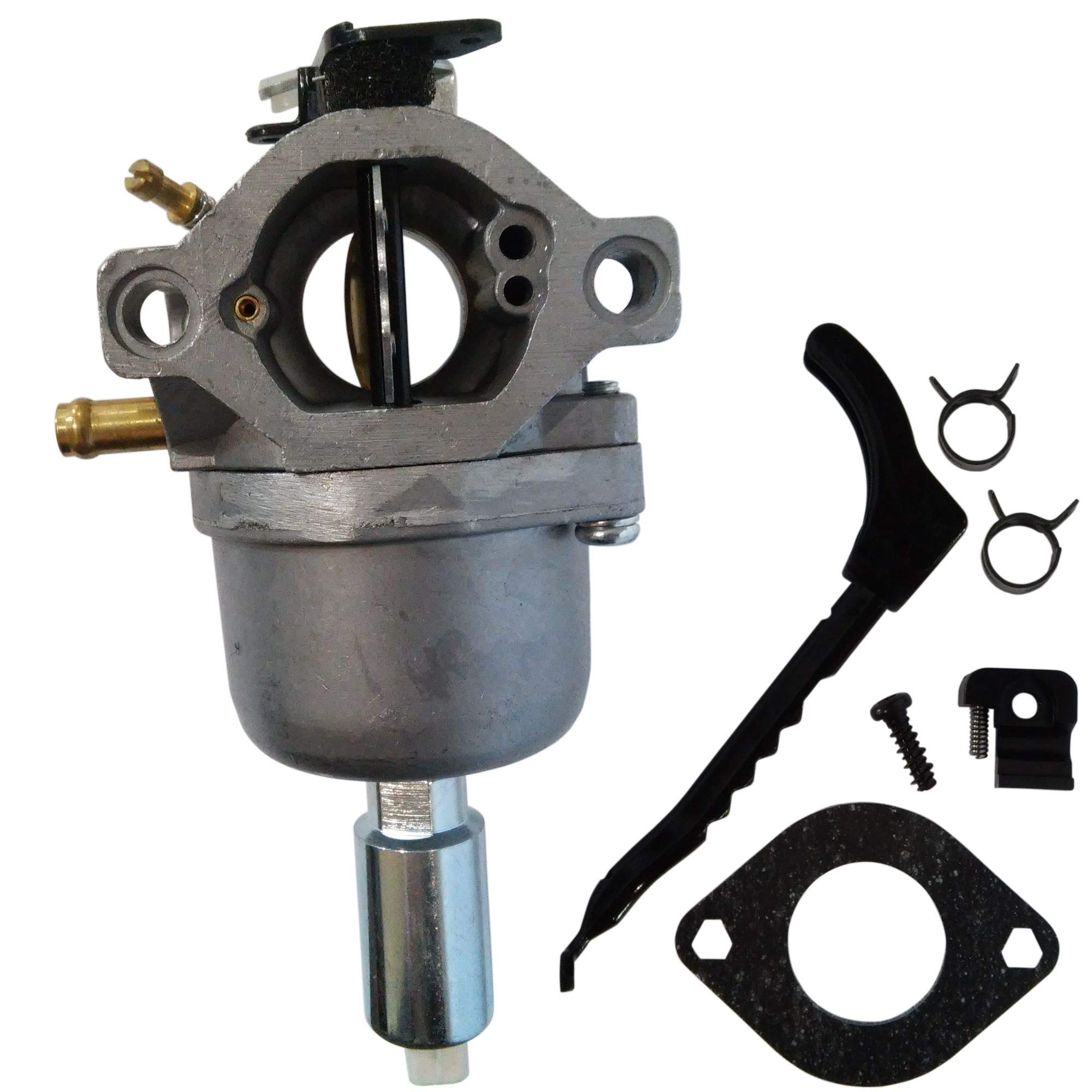 Auto Express Fits Briggs & Stratton 17.5 14 hp 18hp intek Carburetor 794572-793224 Assembly by Auto Express