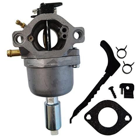 amazon com: auto express fits briggs & stratton 17 5 14 hp 18hp intek  carburetor 794572-793224 assembly: garden & outdoor