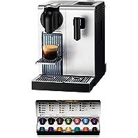 De'Longhi Nespresso Lattissima Pro, Capsule Coffee Machine   EN750MB   One Touch Pod Coffee Machine With Automatic Milk…