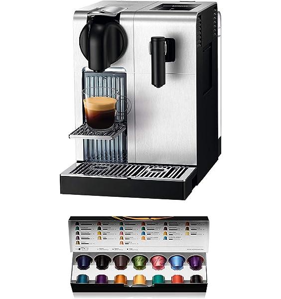 Nespresso DeLonghi Lattisima Touch Animation EN560.W ...