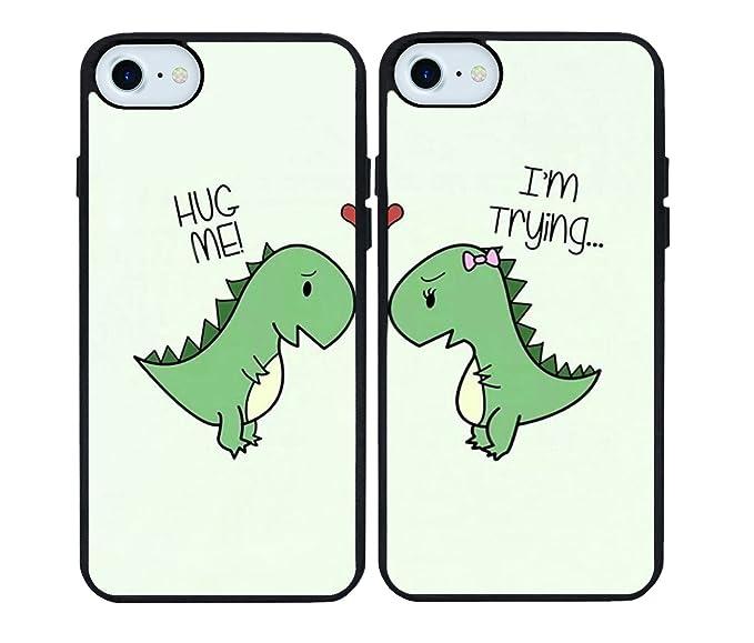 iphone 8 case dinosaur