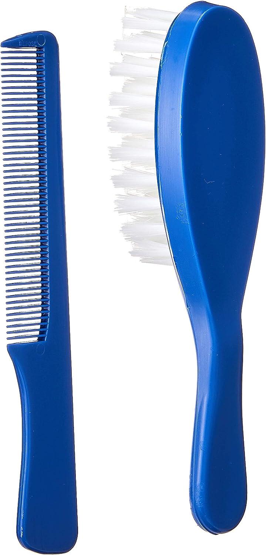 color azul Thermobaby Cepillo y peine