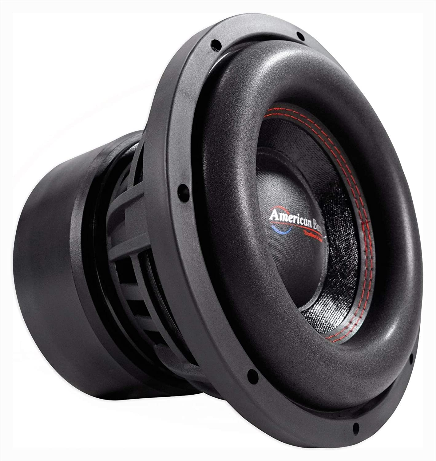 New American Bass Xfl1022 10 2000 Watt Subwoofer Car Audio Sub 10 Inch 2000W