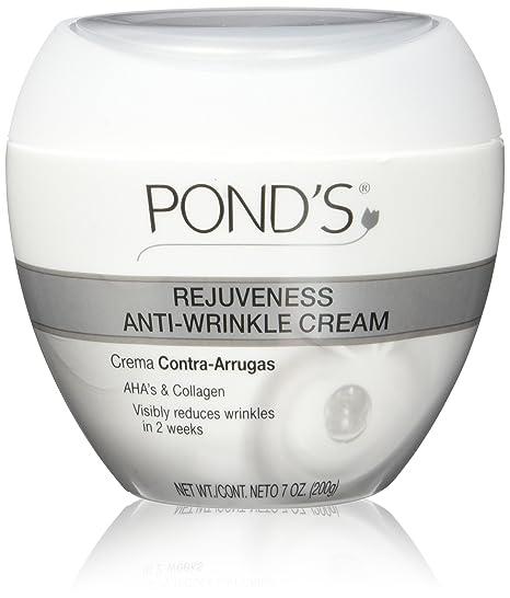 ponds anti aging cream