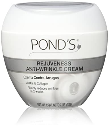 7 anti wrinkle cream
