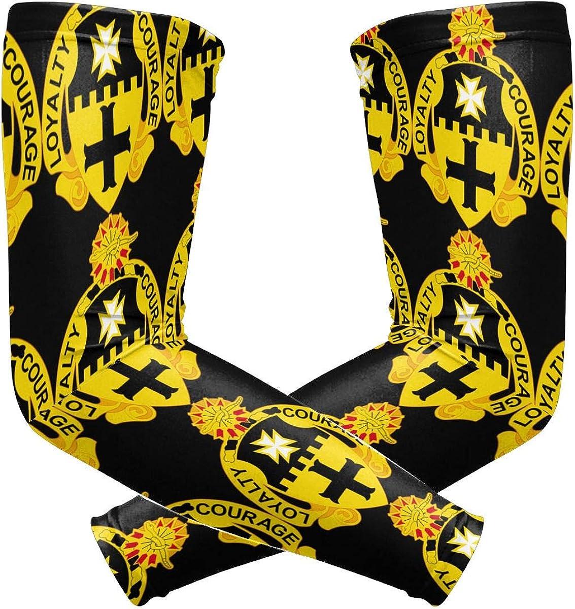 5th Cavalry Regiment...